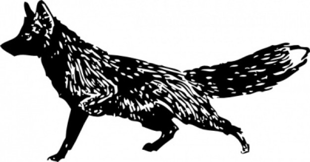 Fox clip art previous next
