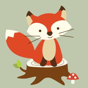 Fox google image result for millybee com images forest cliparts