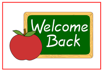 Back to school clip art 2