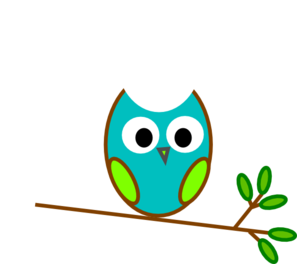 Back to school owl clipart free clipart images