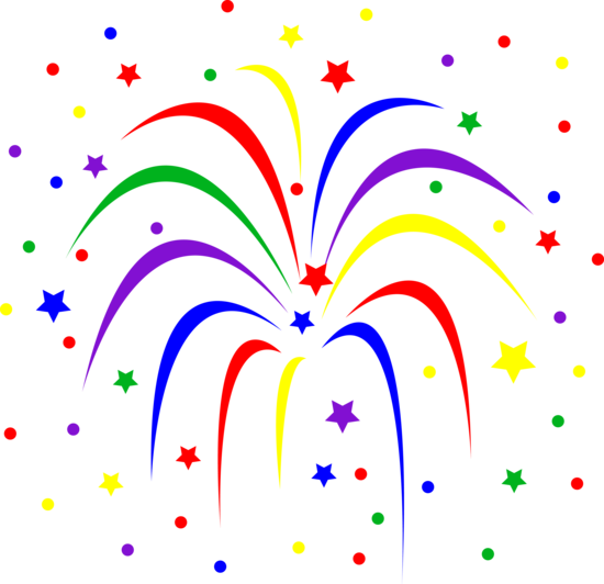 celebration fireworks clip art fireworks animations clipart rh clipartix com clip art celebration background clip art celebration of life