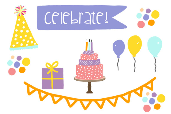 Clip art party celebration clipart clipart clipart clipartwiz