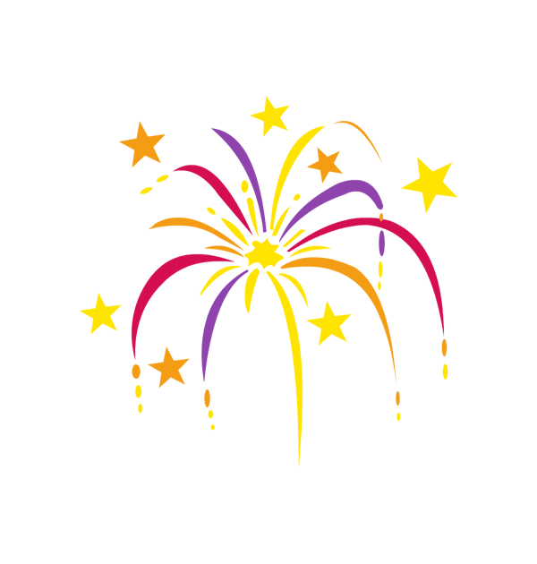 Clipart for free party celebration clipart clipart image 8 2