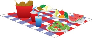 Clipart picnic clipart cliparts for you