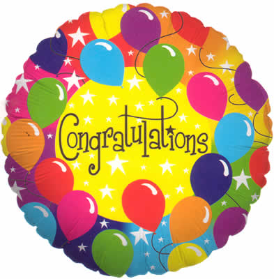 Congratulations clipart 2 clipartion com