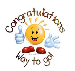 Congratulations clipart animated free free 2