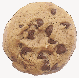 Cookie free to use clipart 2
