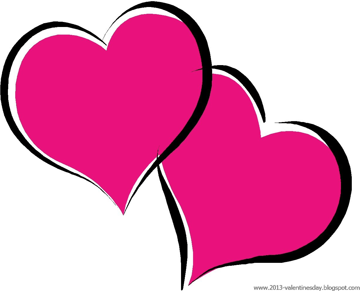 Cute love clipart