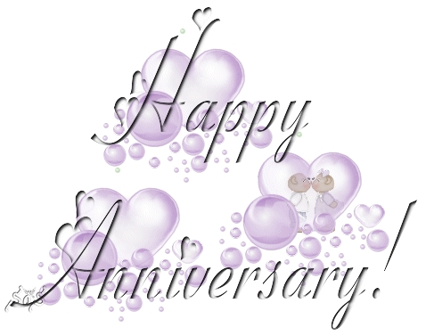 Download vector about happy anniversary clip art item 5 vector