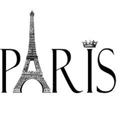 Eiffel tower paris love clipart free download ksm design photography