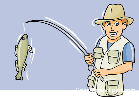 Fisherman free fishing clipart free clipart graphics images and 2