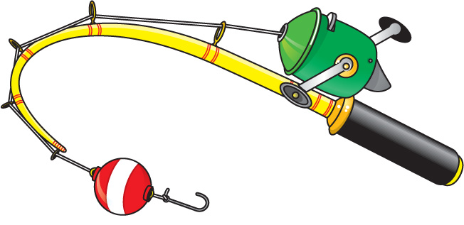 Fisherman free fishing clipart free clipart graphics images and
