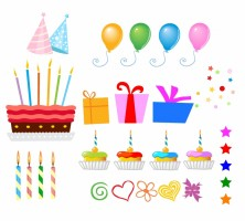 Free birthday happy birthday clip art free free vector for free download about