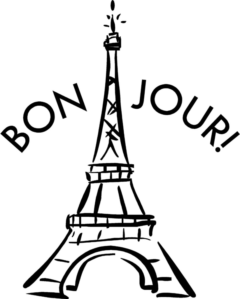 Free eiffel tower clipart clipartbold