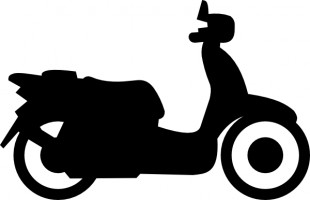 Free motorcycle clip art vector free vector for free download