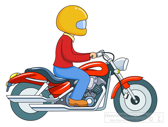Free motorcycle clipart motorcycle clip art pictures graphics