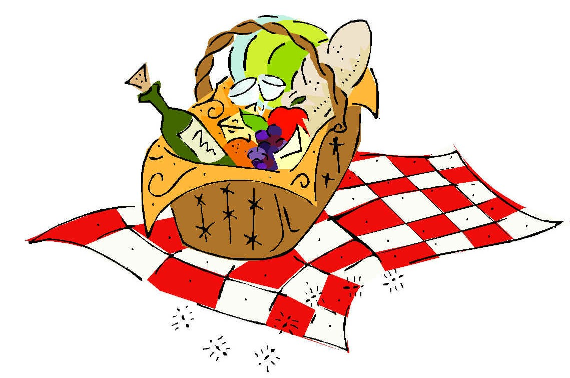 Free picnic clip art pictures free clipart 3 clipartcow