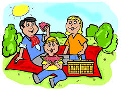 Free picnic clip art pictures free clipart images 4 clipartcow 2