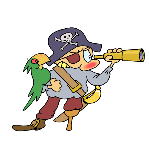Free pirate clip art for kids dromfgl top