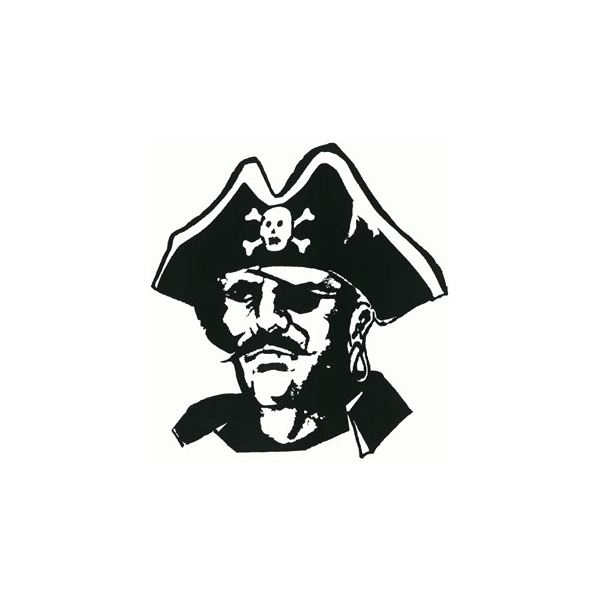 Free pirate clipart top resources for great graphics
