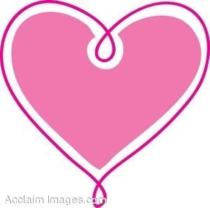 Hearts clip art heart clipart cliparts for you