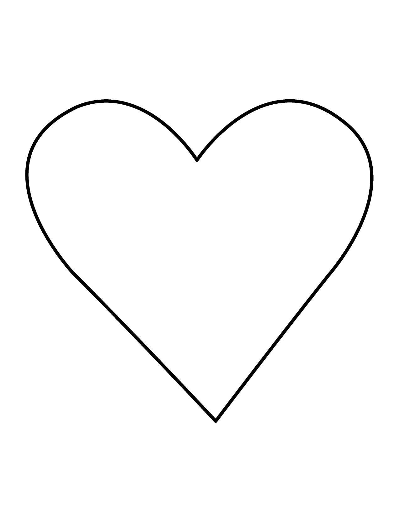 Hearts clipart heart clipart cliparts for you