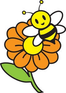 Honey bee clip art images clipart cliparts for you