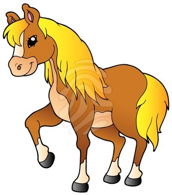 Horse clipart clipart cliparts for you