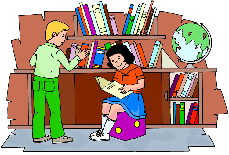 Library clipart clipart cliparts for you