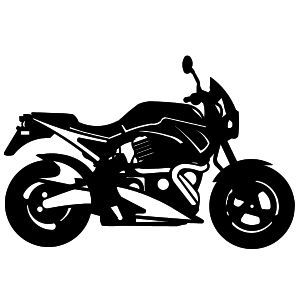 Motorcycle clipart harley of motorbikes choppers harley 3