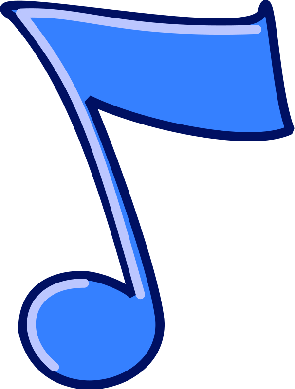 Music note clip art free for music on dayasriomo bid
