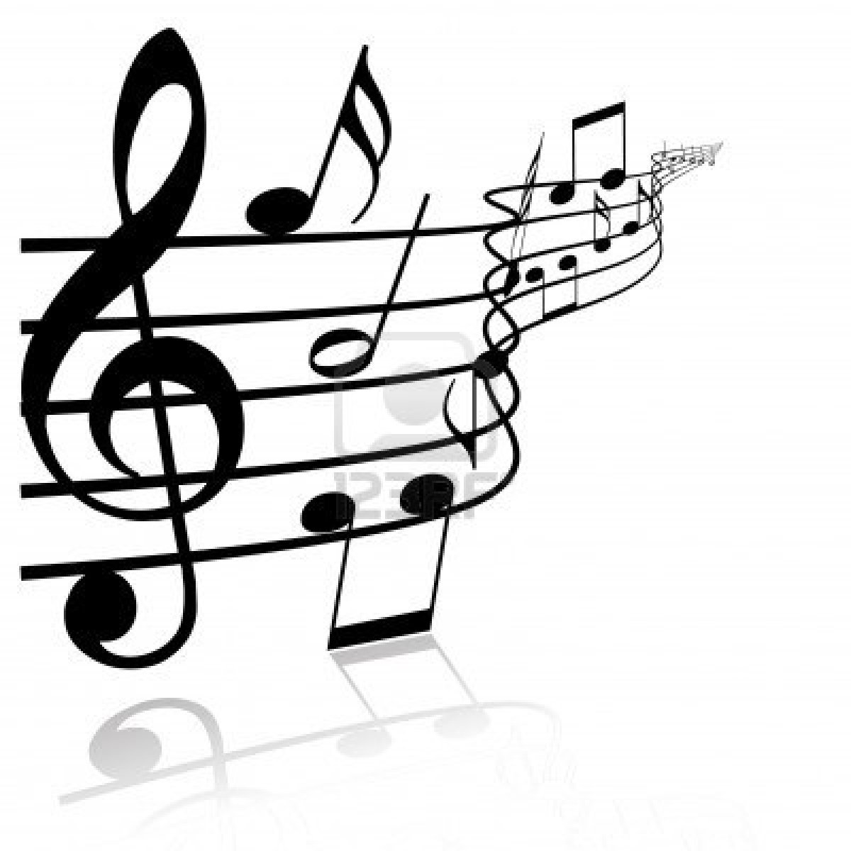Music notes coloring pages nujuwis cliparts