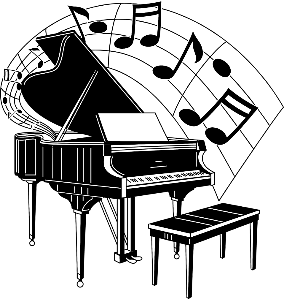 Musical notes music notes clip art music 3 5 phyllis shoemaker 2