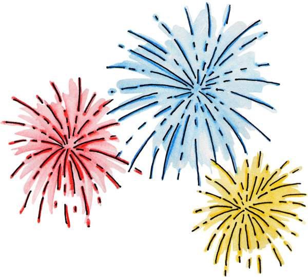 New year celebration clip art cwemi images gallery