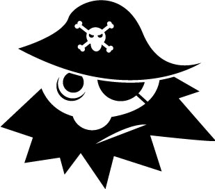 Pirate clip art and graphics clip art pirates and graphics image 8