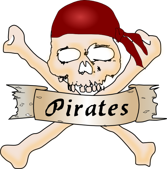Pirate clip art for kids dromfhk top