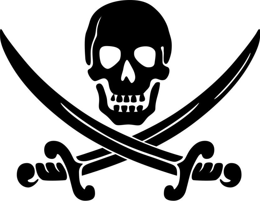 Pirate clipart clipartion com 2