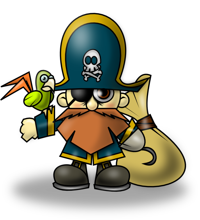 Pirate clipart clipartion com 3