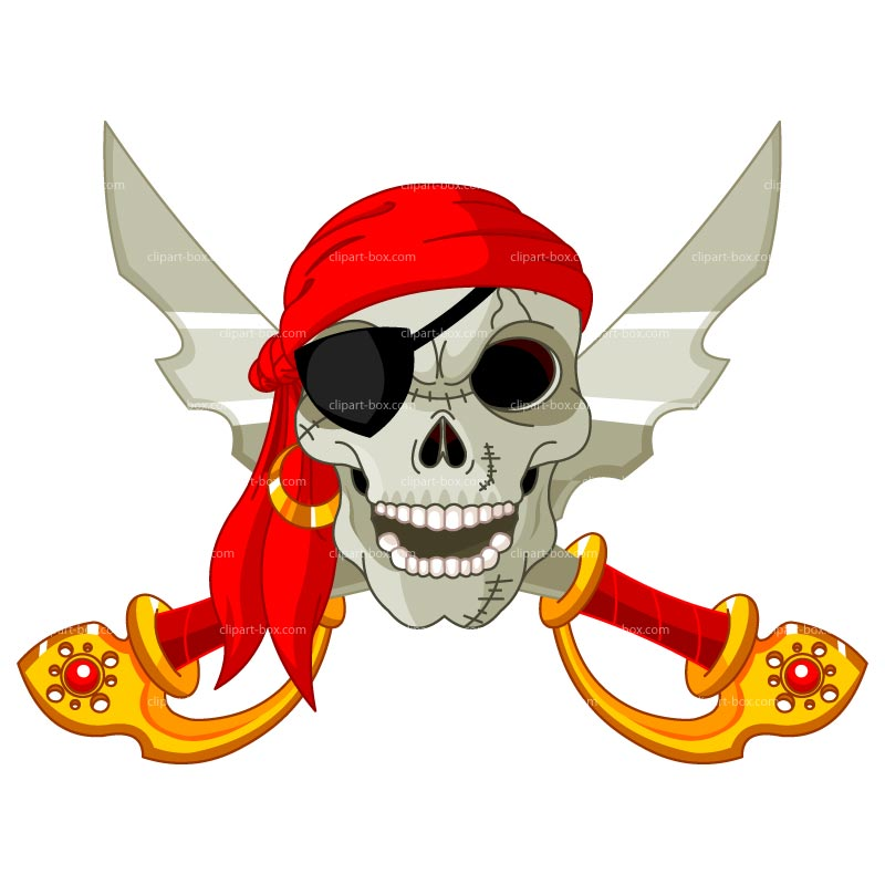 Pirate clipart dromfhn top 3