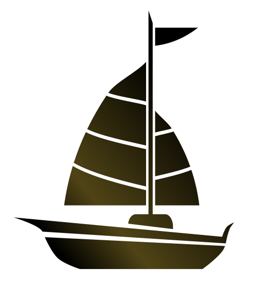 Sailboat clip art aquatic clipart sailboats image 2 2