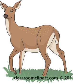 Search results search results for deer clipart pictures