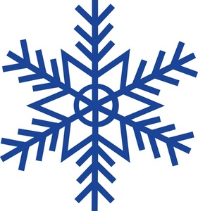 Snowflakes snowflake clipart transparent background free 2