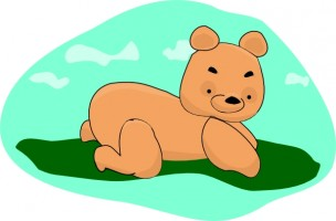 Teddy bear clip art free vector for free download about free