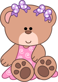 Teddy bear clipart school clipart teddy bear plush baby bear 3