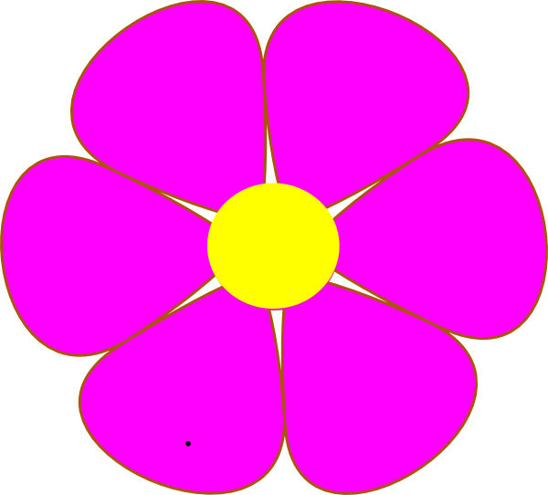 Thank you flowers clipart free clipart images 2