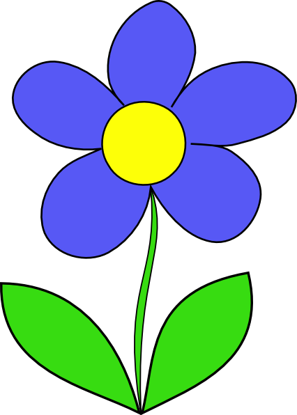 Thank you flowers clipart free clipart images
