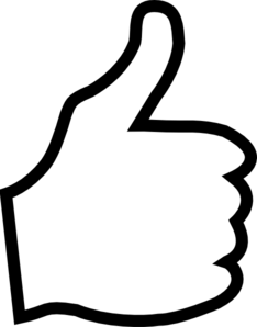 Thumbs Up Clipart Thumbs up clipart free free clipart images