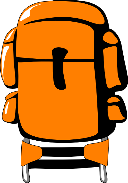 Top backpack clip art nice photo and images free share 2