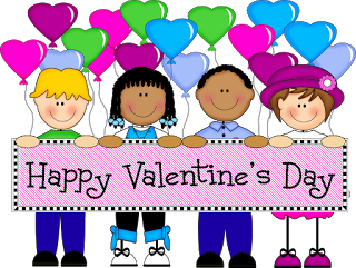 Valentines day clipart for sharing on valentines day 3