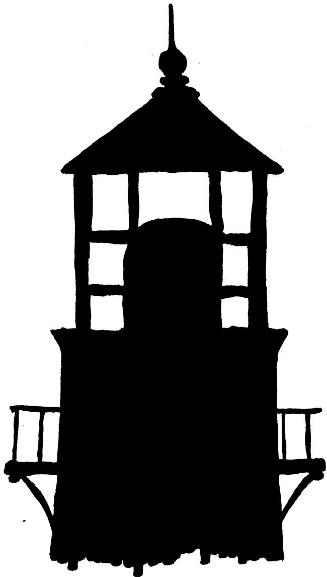 All free original clip art lighthouse clipartcow 2